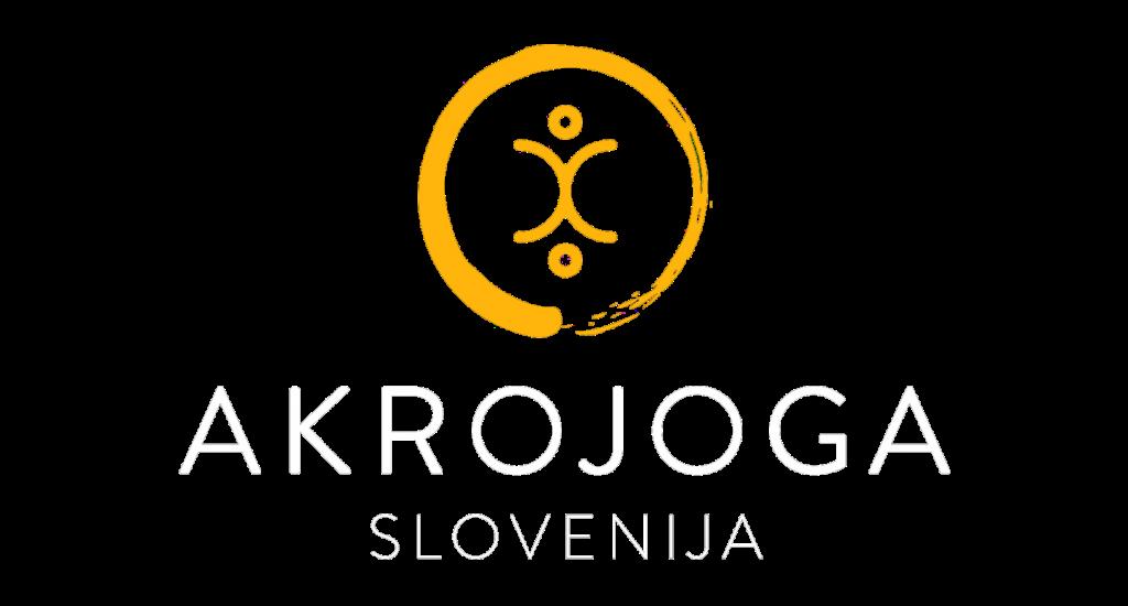 AkroJoga Slovenija