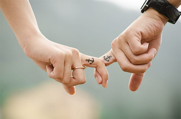 5 vaj za boljšo zvezo in zaupanje